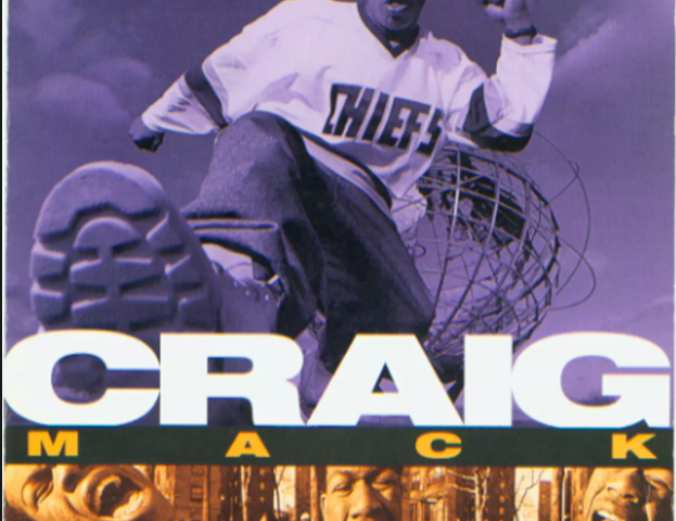 Craig Mack – Project: Funk Da World