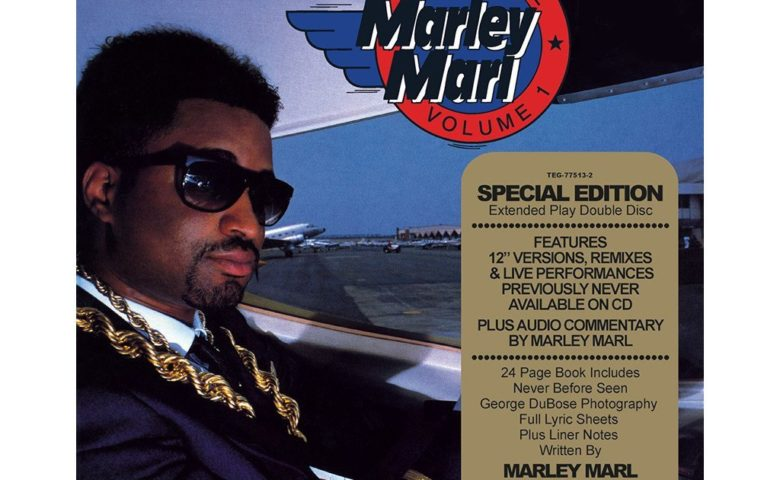 Marley Marl – In Control Volume 1