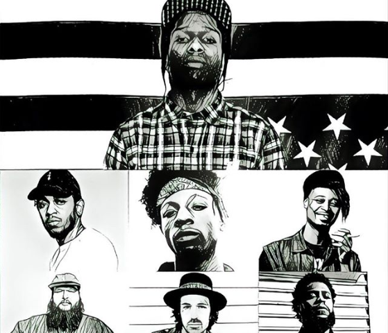 Who had the best verse on 1Train?