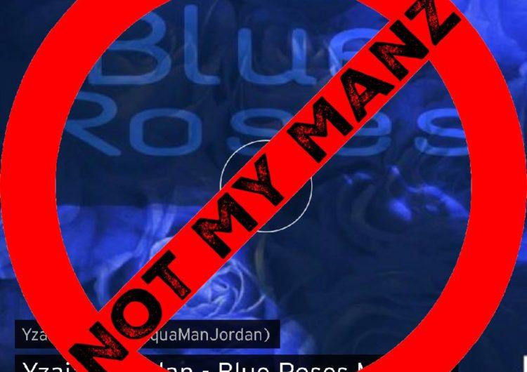 Blue Roses Mixtape – Yzaiah Jordan