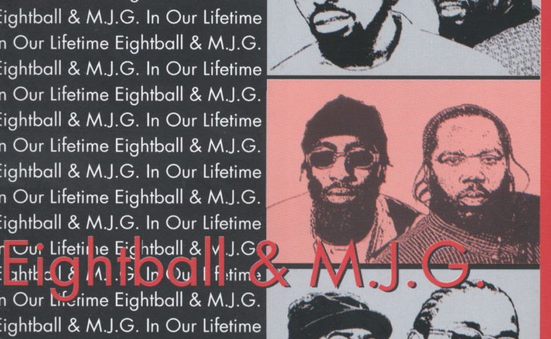 8ball & MJG – In Our Lifetime