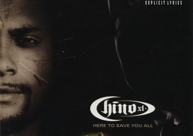 Chino XL – Here To Save You All