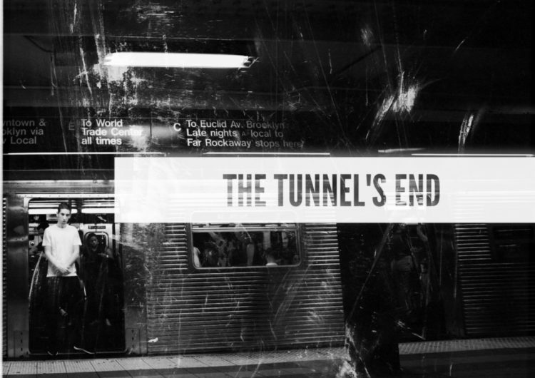 Marlon Craft – The Tunnel's End
