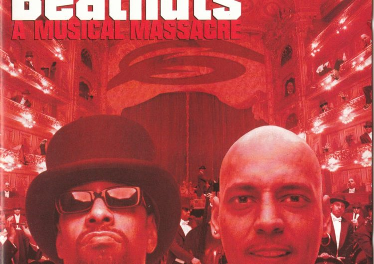 The Beatnuts – A Musical Massacre