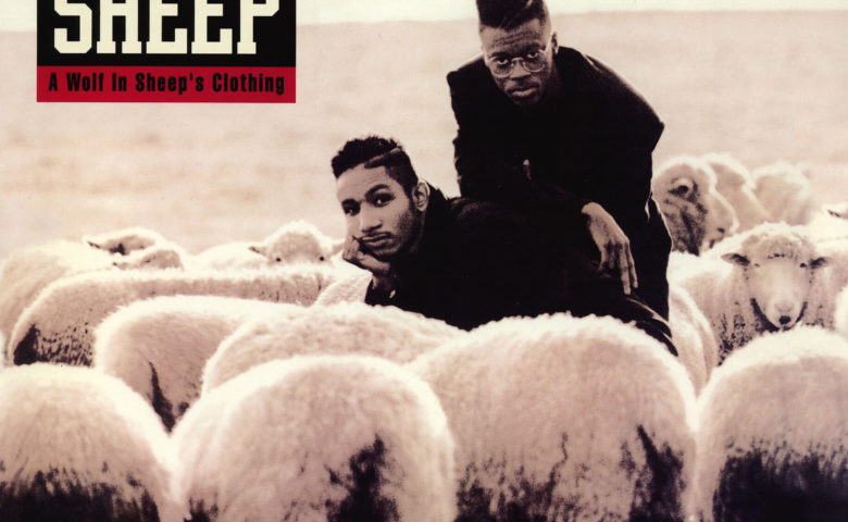 Black Sheep – A Wolf In Sheep's Clothing