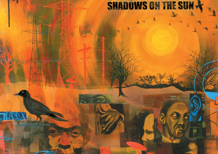 Brother Ali – Shadows On The Sun