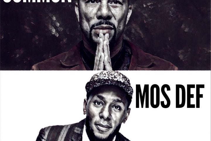 Common VS Mos Def