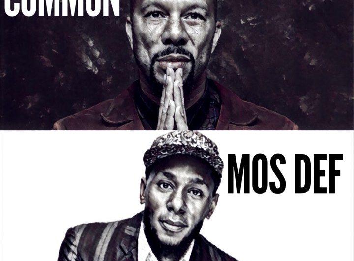 Common VS Mos Def