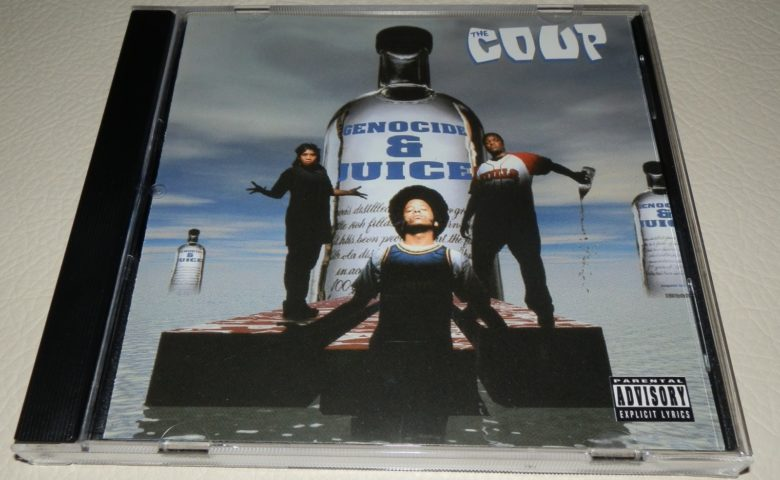 The Coup – Genocide & Juice
