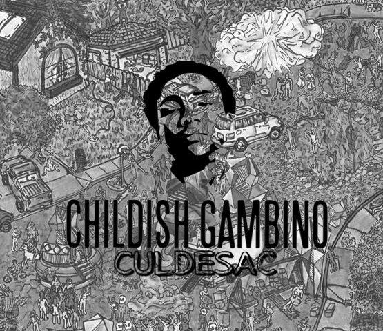 Childish Gambino – Culdesac