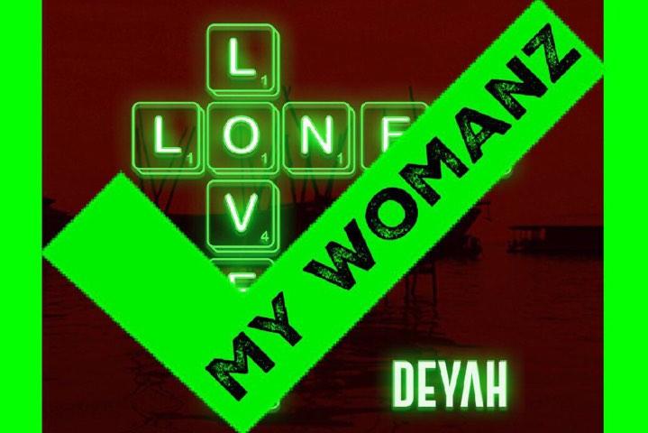 Lover Loner – Deyah