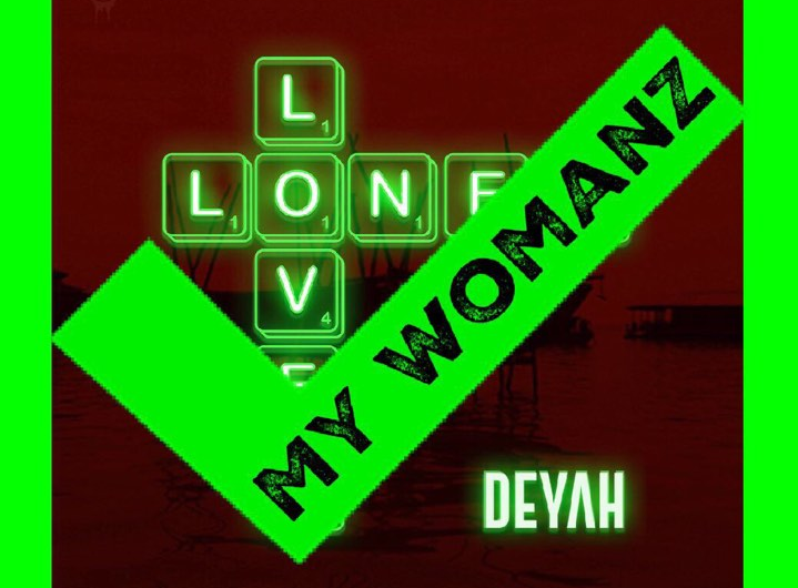 Lover Loner – Deyah