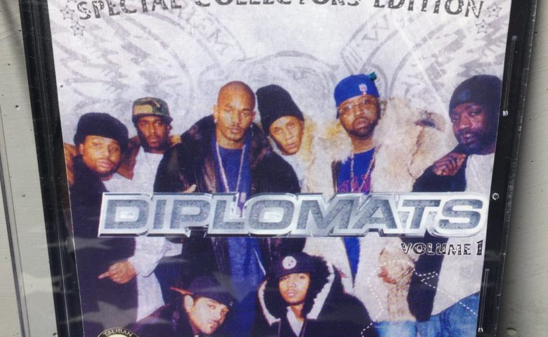 Diplomats Volume 1