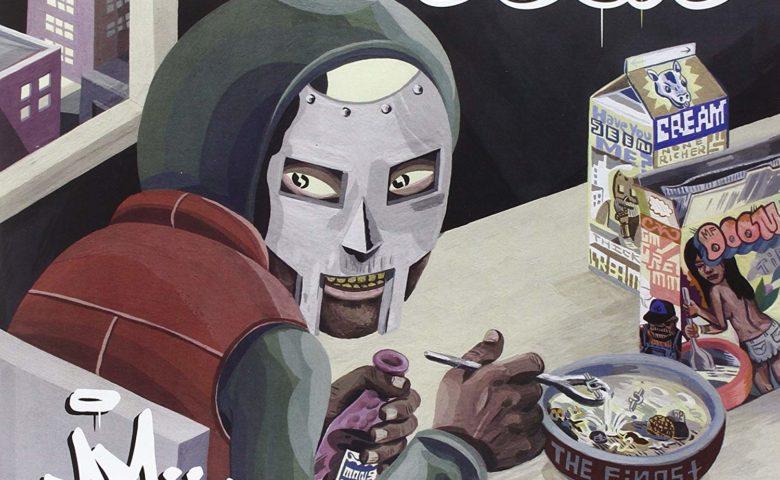 MF Doom – Mm…food
