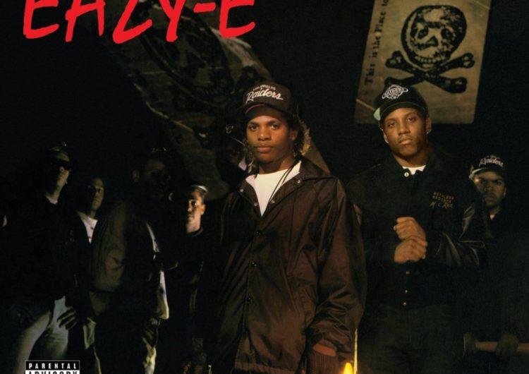 Eazy-E – Eazy-Duz-It