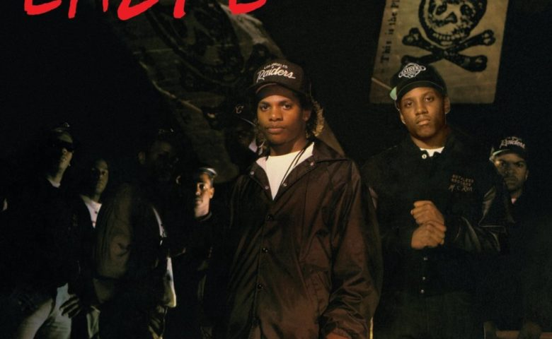 Eazy-E – Eazy-Duz-It