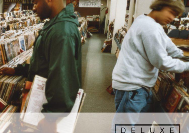 DJ Shadow – Endtroducing…