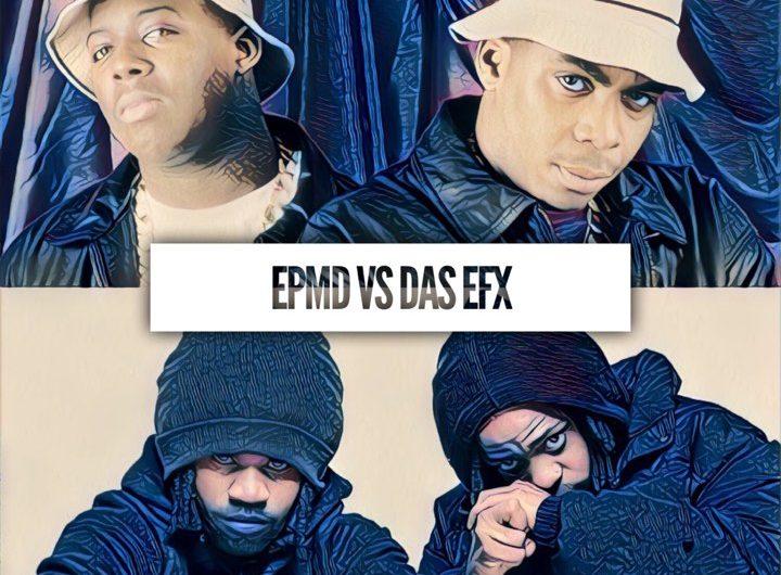 EPMD VS Das EFX