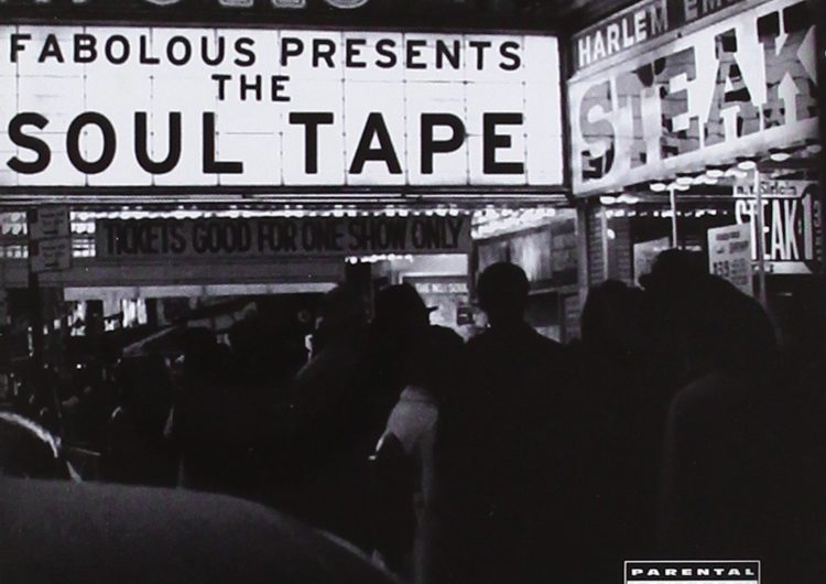 Fabolous – The Soul Tape