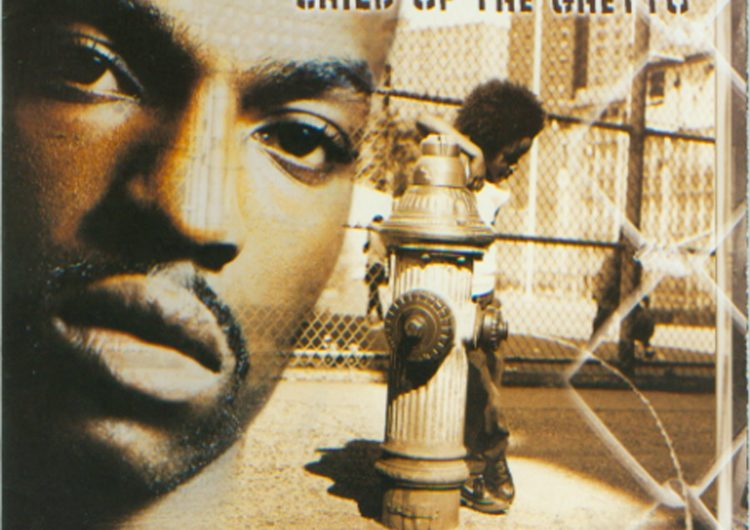 G. Dep – Child Of The Ghetto
