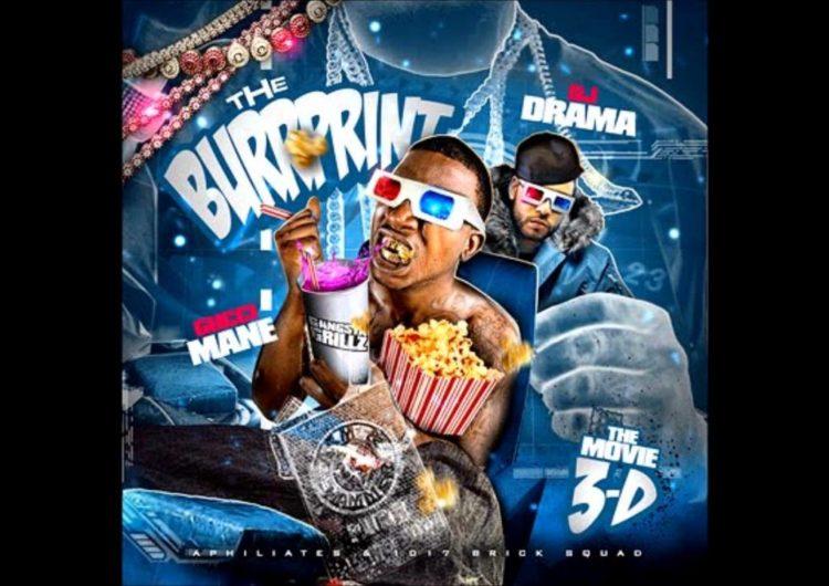 Gucci Mane – The Burrprint The Movie 3D