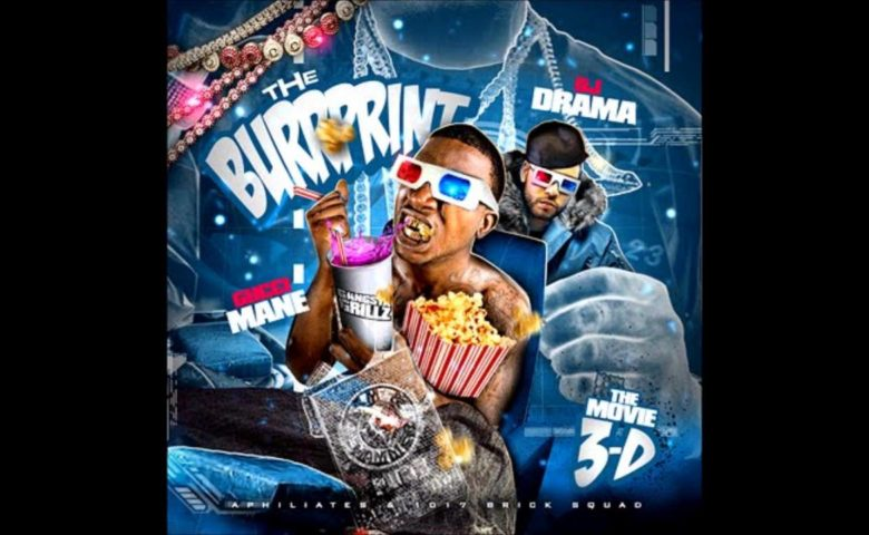 Gucci Mane – The Burrprint The Movie 3D