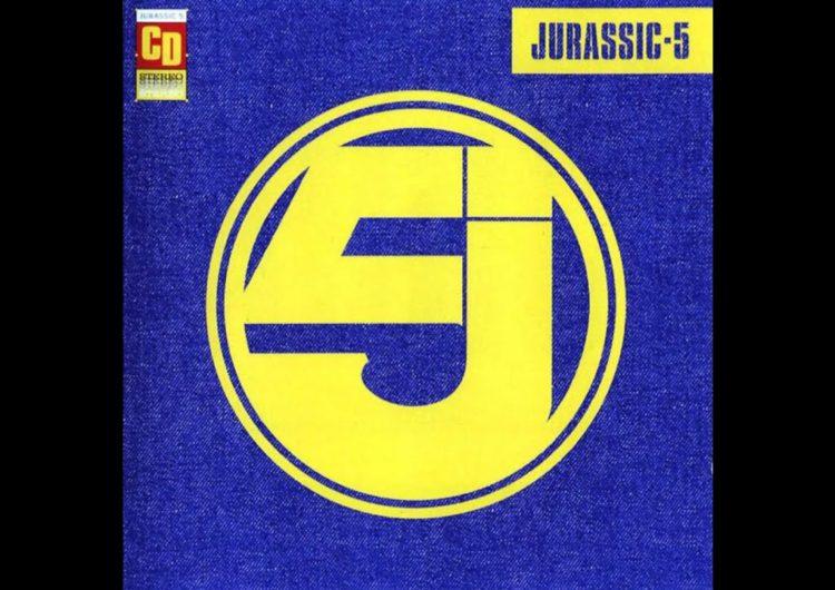 Jurassic 5 – Jurassic 5