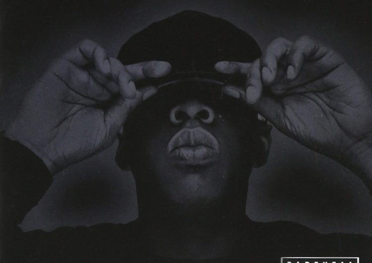 Jay Z – The Black Album