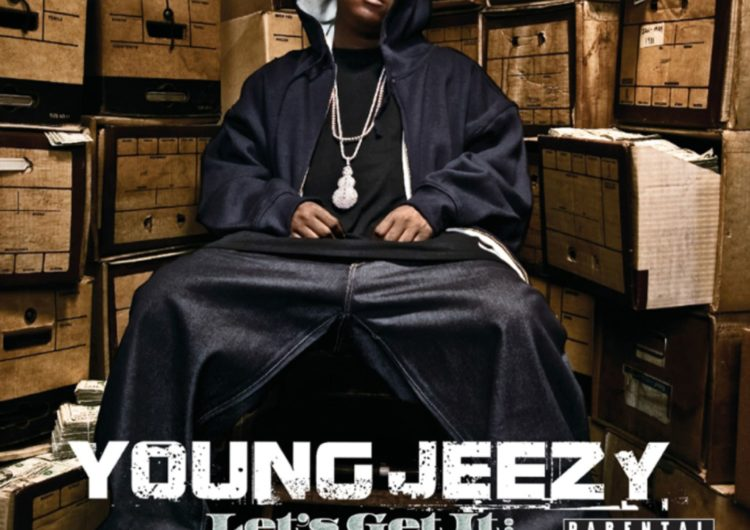 Young Jeezy – Lets Get It: Thug Motivation 101