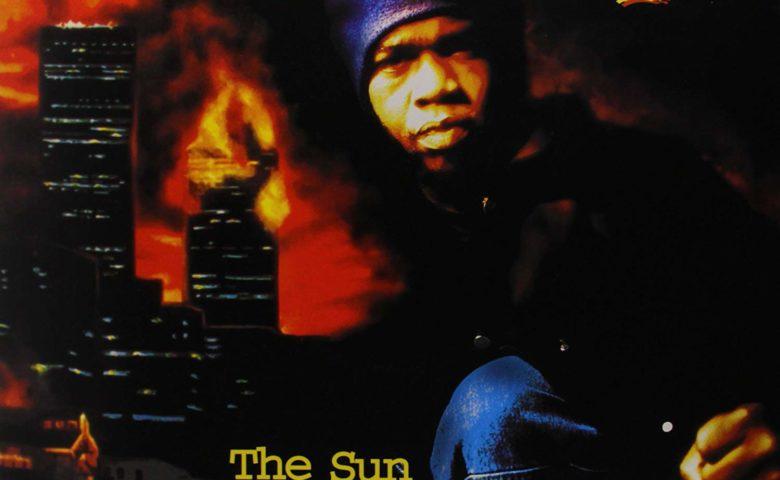 Jeru The Damaja – The Sun Rises In The East