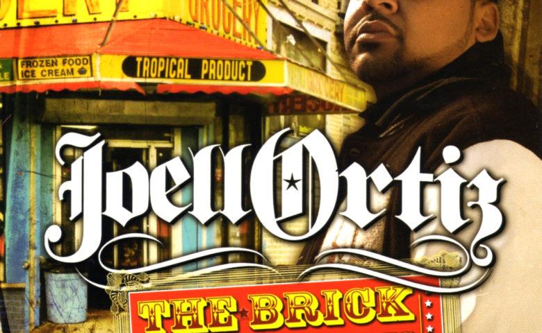 Joell Ortiz – The Brick: Bodega Chronicles