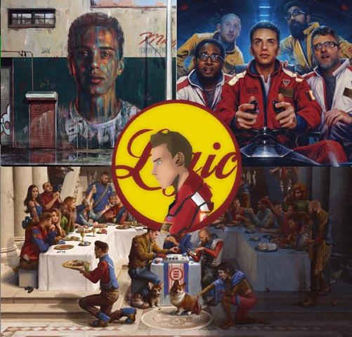 Logic's Best Album?