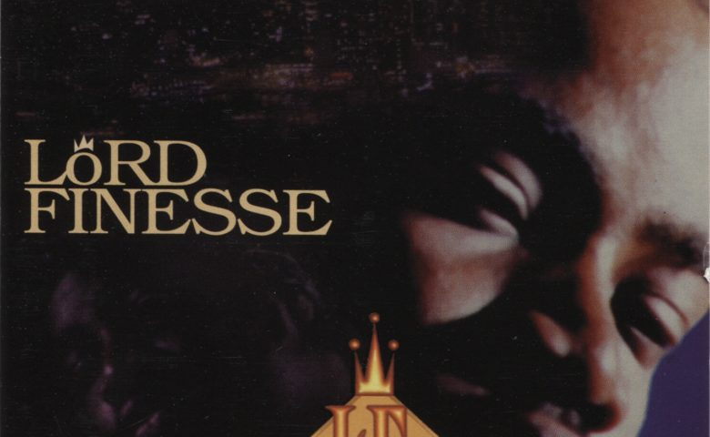 Lord Finesse – The Awakening