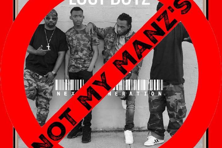 Next Generation – Lost Boyz