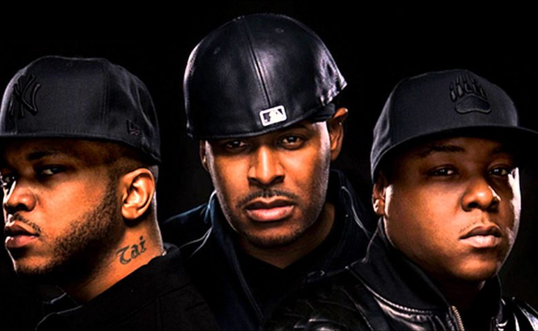 Best out of The Lox?