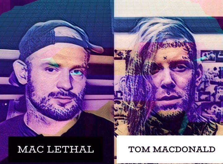 Mac Lethal VS Tom MacDonald