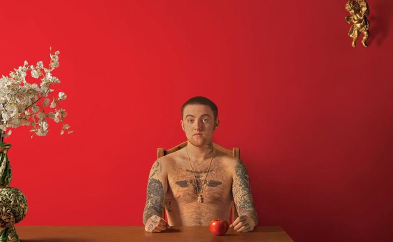 Mac Miller – Watching Movies With The Sound Off