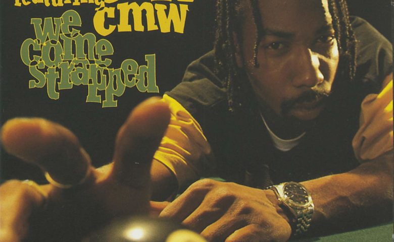 Mc Eiht – We Come Strapped