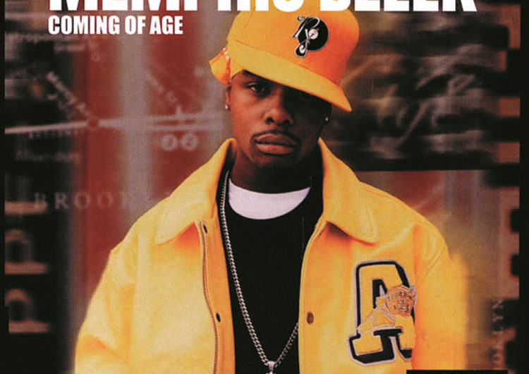 Memphis Bleek – Coming Of Age