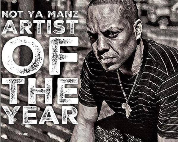 Best Artist of 2018