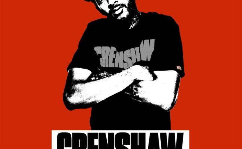 Nipsey Hussle – Crenshaw