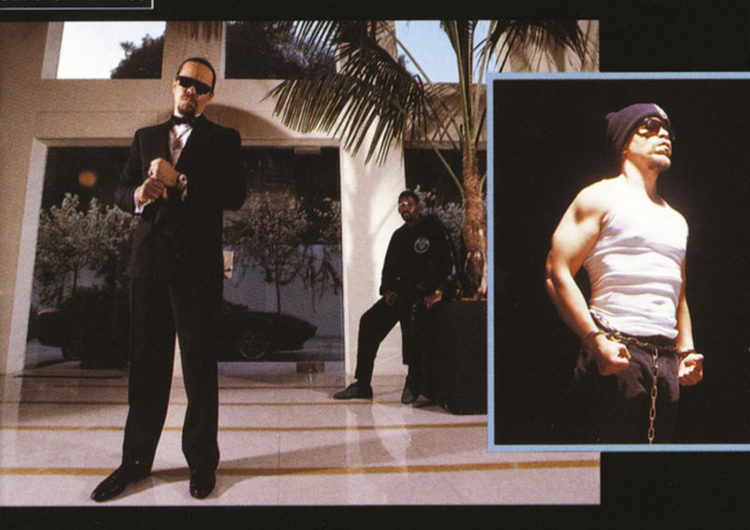 Ice T – O.G. Original Gangster