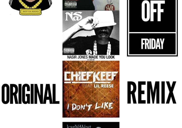 Original VS Remix