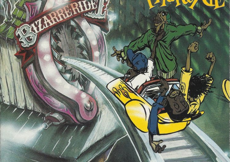 The Pharcyde – Bizarre Ride II