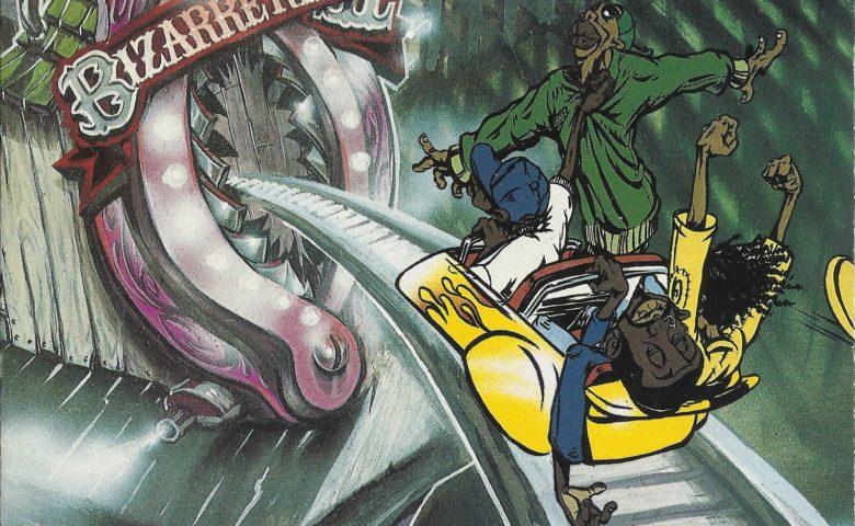 The Pharcyde – Bizarre Ride II