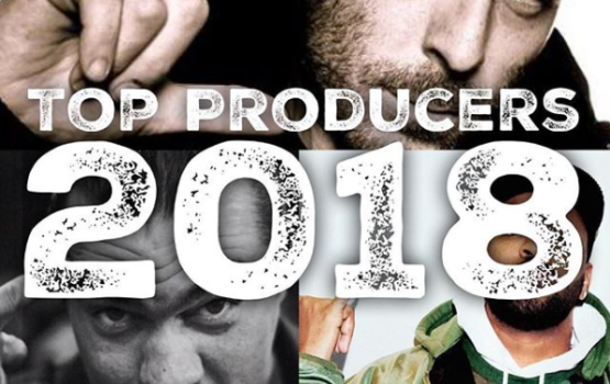 Top Producers 2018