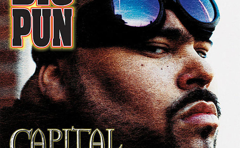 Big Pun – Capital Punishment