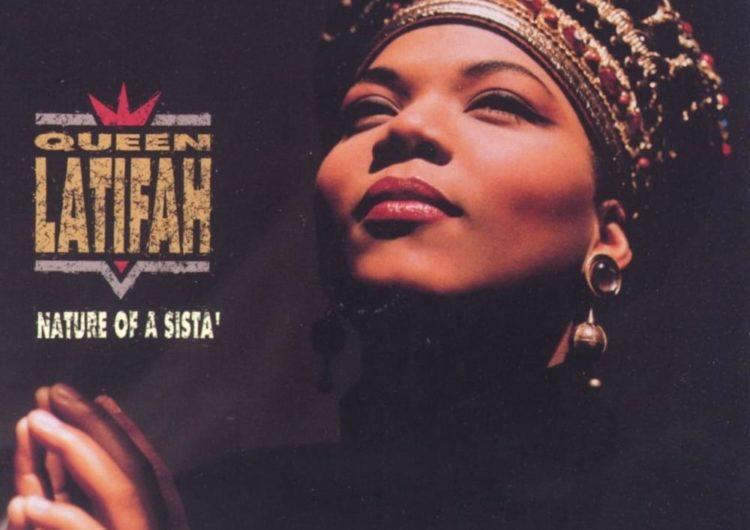 Queen Latifah – Nature Of A Sista'