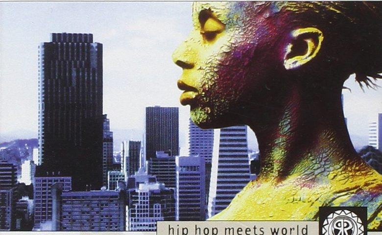 Rapsody – Hip Hop Meets World