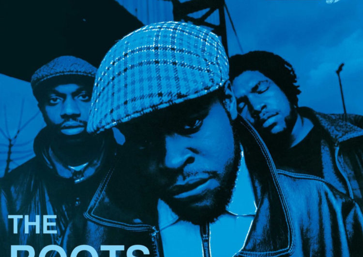 The Roots – Do You Want More?!